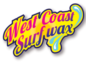 West Coast Surf Wax